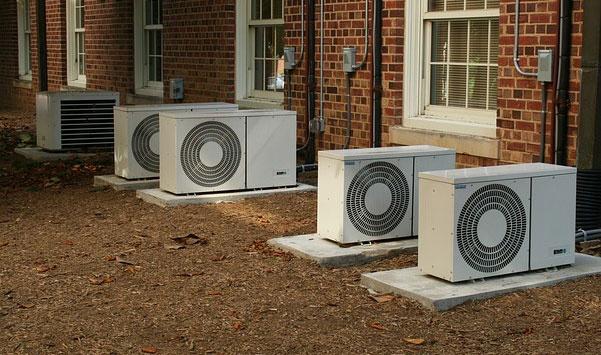 El 30% de las viviendas en España cuenta con aire acondicionado