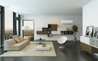 Midea presenta su gama doméstica de aire acondicionado